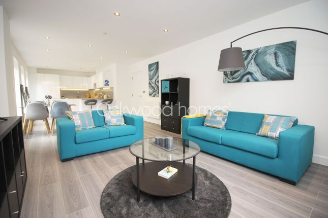 2 bed flat for sale in Millers Hill, Ramsgate CT11