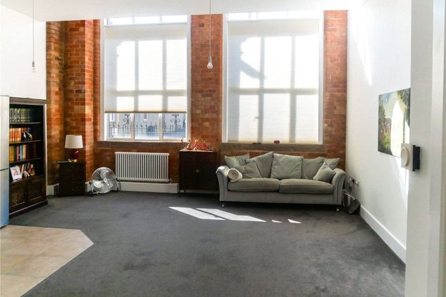Studio for sale in Cowper Street, Leicester, Leicestershire LE2