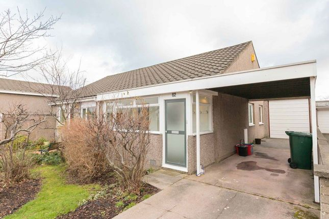 Thumbnail Bungalow to rent in Barnton Park Avenue, Barnton, Edinburgh