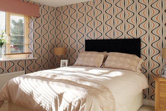3 bedroom terraced house for sale in Barleythorpe Road, Oakham, Rutland