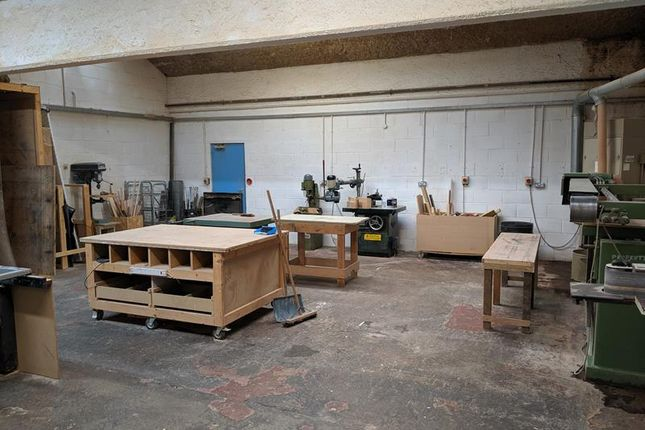 Thumbnail Light industrial to let in Unit B2, Moulsecoomb Way, Brighton