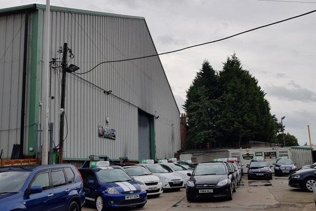 Land for sale in Wrigley Head, Manchester