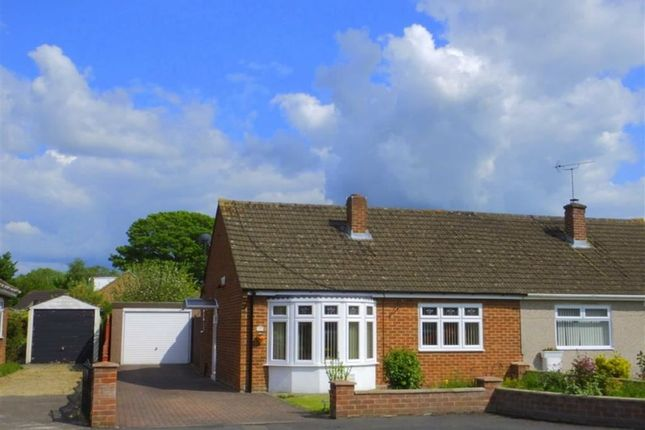 2 bed semi-detached bungalow for sale in Lynwood Grove, Swindon, Wiltshire