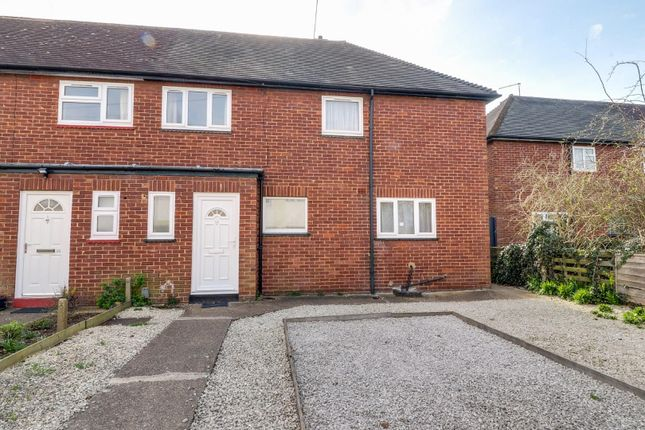 Thumbnail Detached house to rent in Castle Road, Hoddesdon, Hertfordshire