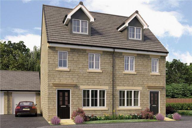 "3 bed semi-detached house for sale in ""Tolkien"" at Apperley Road, Apperley Bridge, Bradford BD10"