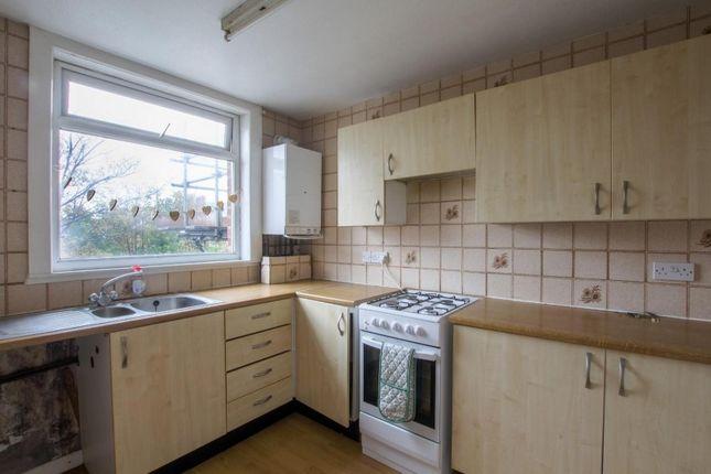Kitchen of Bath Street, Southport PR9