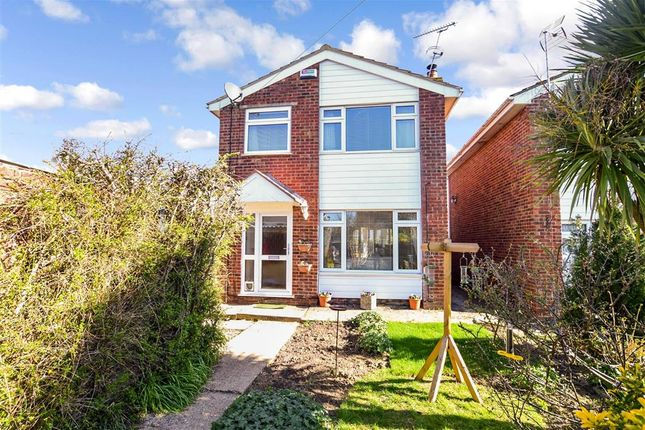 3 bed detached house for sale in Knaves Acre, Headcorn, Kent TN27