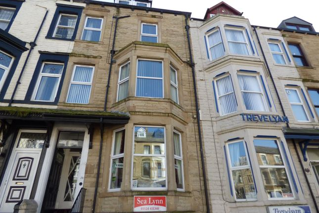 Thumbnail Terraced house for sale in Coach Mews, West End Road, Morecambe