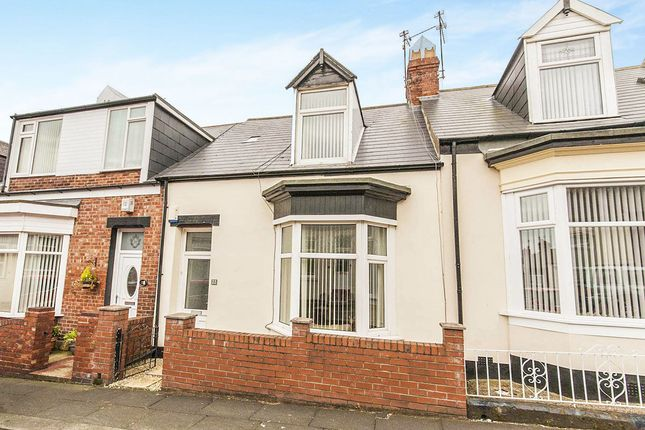 Thumbnail Terraced house for sale in Ingleby Terrace, High Barnes, Sunderland