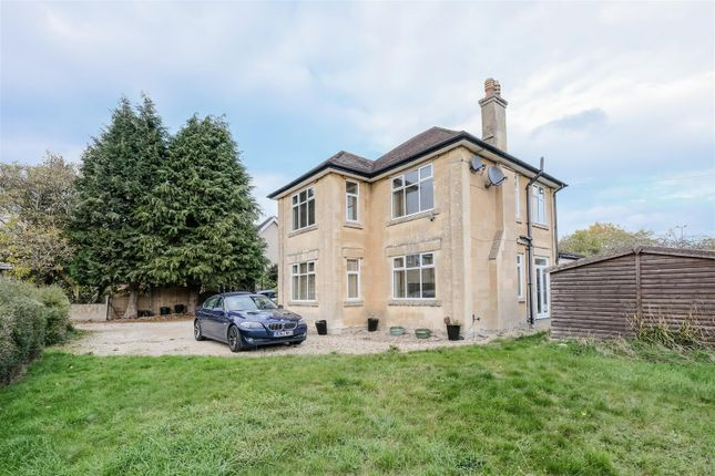 Thumbnail Detached house to rent in Grosvenor Bridge Road, Bath