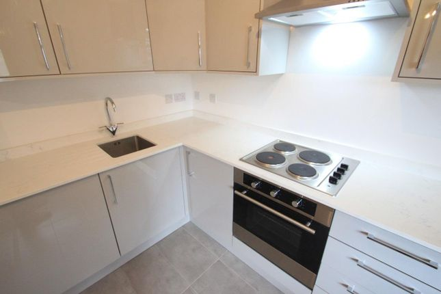 Studio for sale in Princess Road West, Leicester