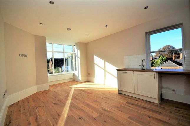 Thumbnail Flat for sale in Apartment 9, Hazelmere House, Grimsby