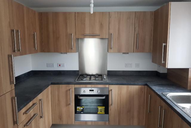 Thumbnail Flat to rent in Milligan Drive, Gilmerton, Edinburgh, 4Wj