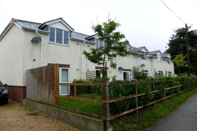 Thumbnail Flat to rent in Avon Court, Gravel Hill, Ringwood