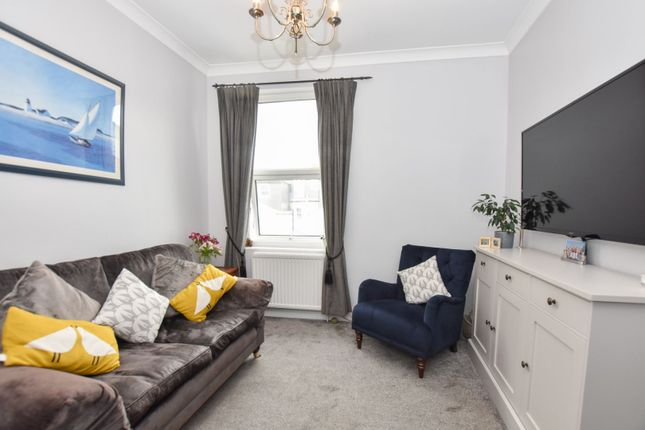 Bedroom Four of Dorchester Grove, Chiswick W4