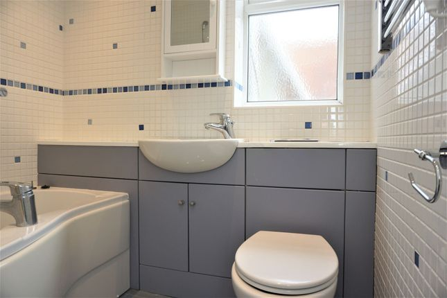 Bathroom of 33 Barnwood Close, Reading RG30