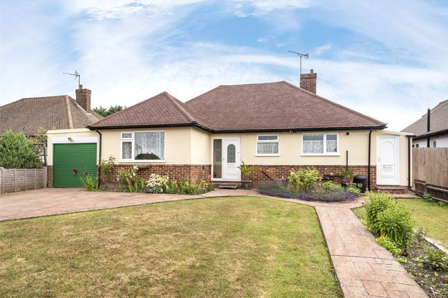 Thumbnail Bungalow for sale in Evelyn Road, Otford, Sevenoaks