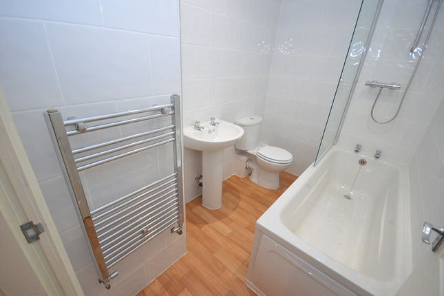Thumbnail Flat to rent in Henry Street, Church, Accrington