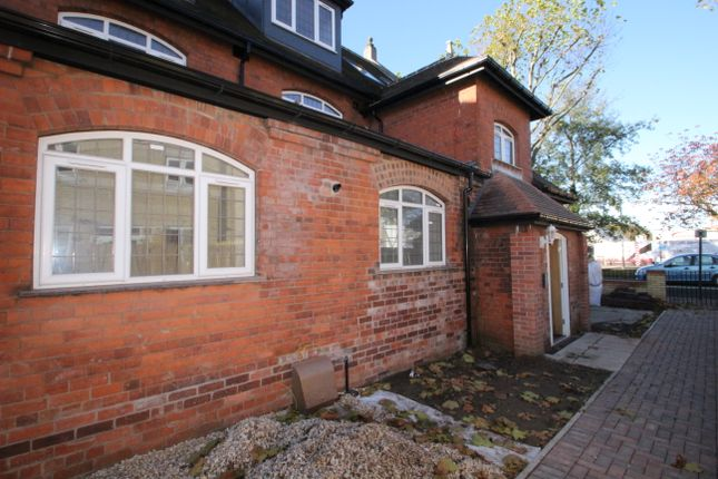 Thumbnail Flat for sale in Holderness Road, 3EU