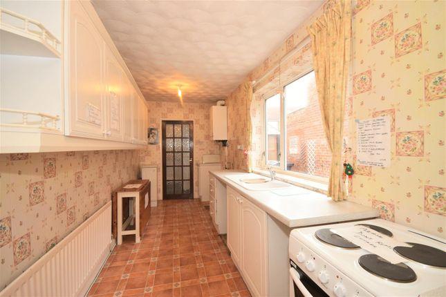 Kitchen of Ancona Street, Pallion, Sunderland SR4
