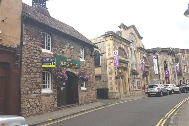 Thumbnail Pub/bar for sale in Weston Super Mare BS23, North Somerset