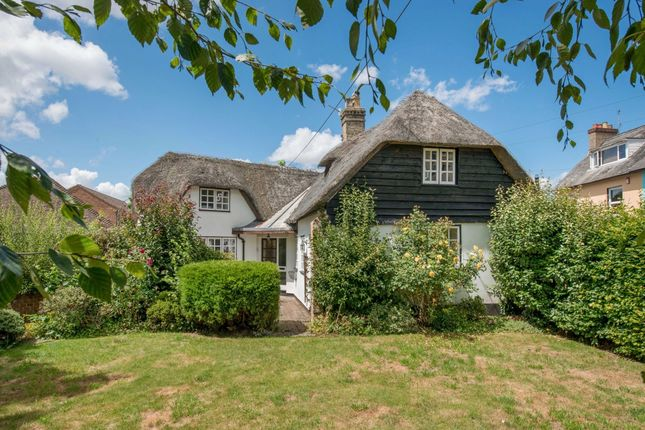 Thumbnail Detached house to rent in Lower Road, Salisbury