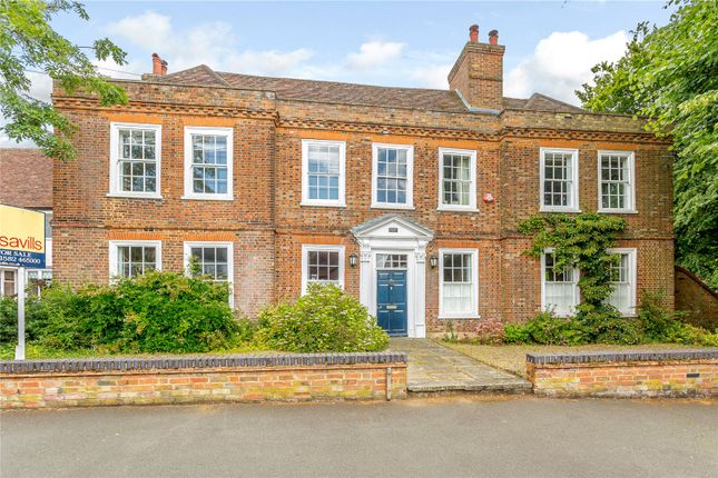Thumbnail Detached house for sale in Market Square, Toddington, Bedfordshire