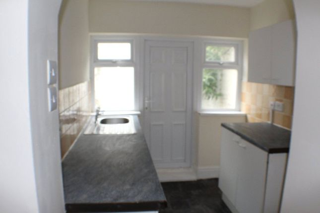 Kitchen of Beaumont Street, Blyth NE24