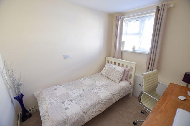 Bedroom Three of Tower Close, Pevensey Bay BN24