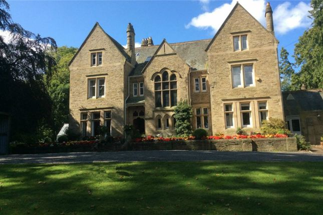 Thumbnail Detached house for sale in The Grange, Craw Hall, Brampton, Cumbria