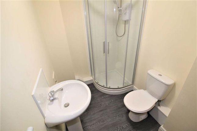 Shower Room of Long Street, Middleton, Manchester M24