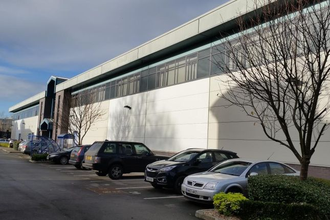 Industrial to let in Redhill Data Suite, 3 St. Annes Boulevard, Surrey