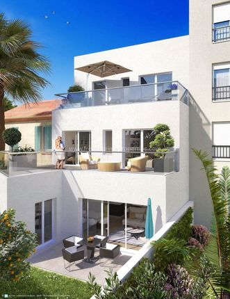 Thumbnail Villa for sale in Antibes, Ilette, 06600, France
