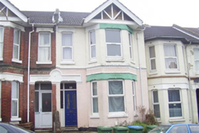 Thumbnail Property to rent in Tennyson Road, Portswood, Southampton