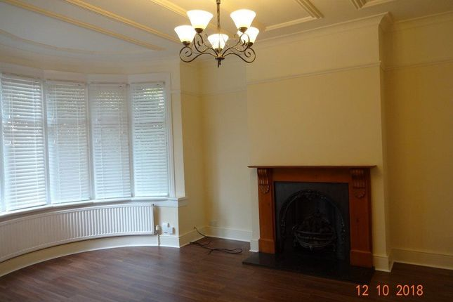Thumbnail Property to rent in Elm Park, Stanmore