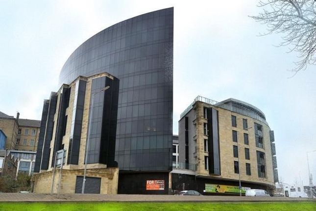 Leeds Road, Bradford BD1