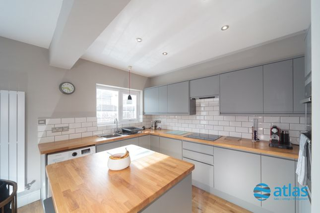 Kitchen of Latrigg Road, Aigburth L17
