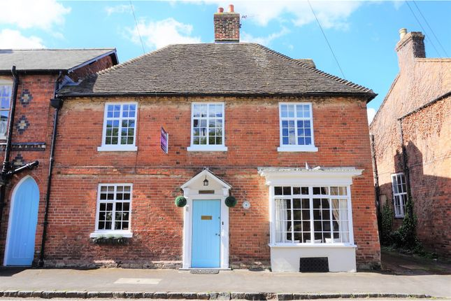 Thumbnail Property for sale in Chapel Street, Wellesbourne