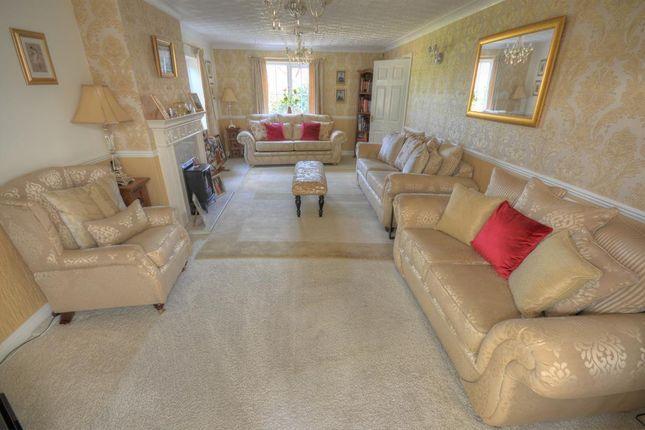 Lounge of Lakeside, Primrose Valley, Filey YO14