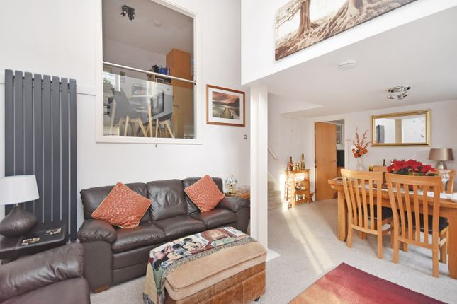 Thumbnail Flat for sale in Mill Race, River, Dover