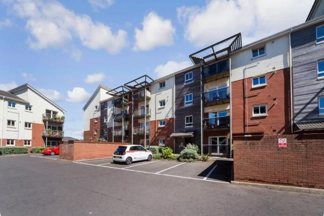 Thumbnail Flat for sale in Glenford Place, Ayr, South Ayrshire, Scotland