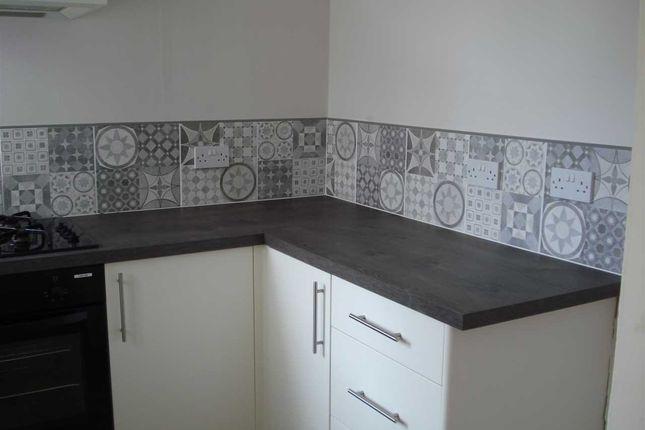 Kitchen of Seymour Street, Fleetwood FY7