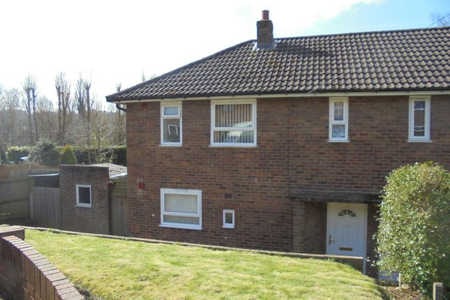 Thumbnail Property for sale in Withington Close, Oakengates, Telford
