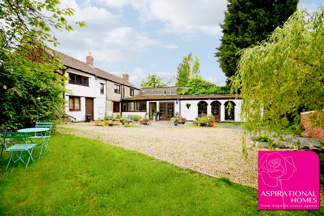 Thumbnail Cottage for sale in East Street, Stanwick