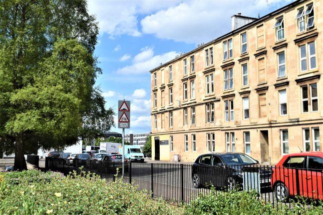 Thumbnail Flat for sale in Elderslie Street, Flat 0/1, Charing Cross, Glasgow