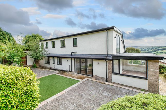 Detached house for sale in Green Meadows, Apple Street, Hyde