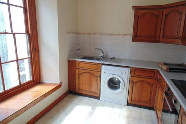 Thumbnail Flat to rent in 39A Bridge Street, Haverfordwest, Pembrokeshire