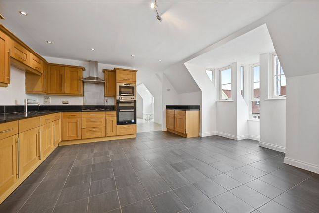 Thumbnail Flat to rent in Cottage Close, Harrow On The Hill, Harrow, Greater London