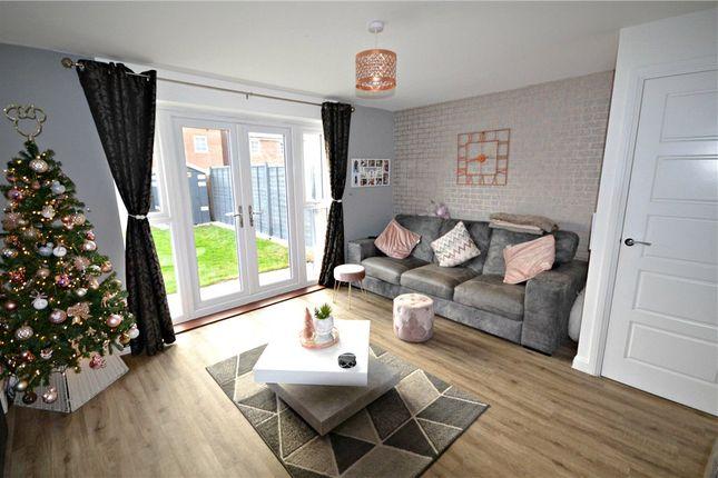 Lounge of Bloomfield Road, Felixstowe IP11