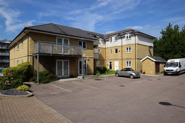 Thumbnail Flat for sale in Lockwood Place, Chingford, London